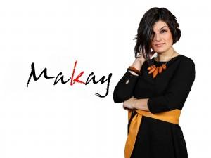 Makay biografia