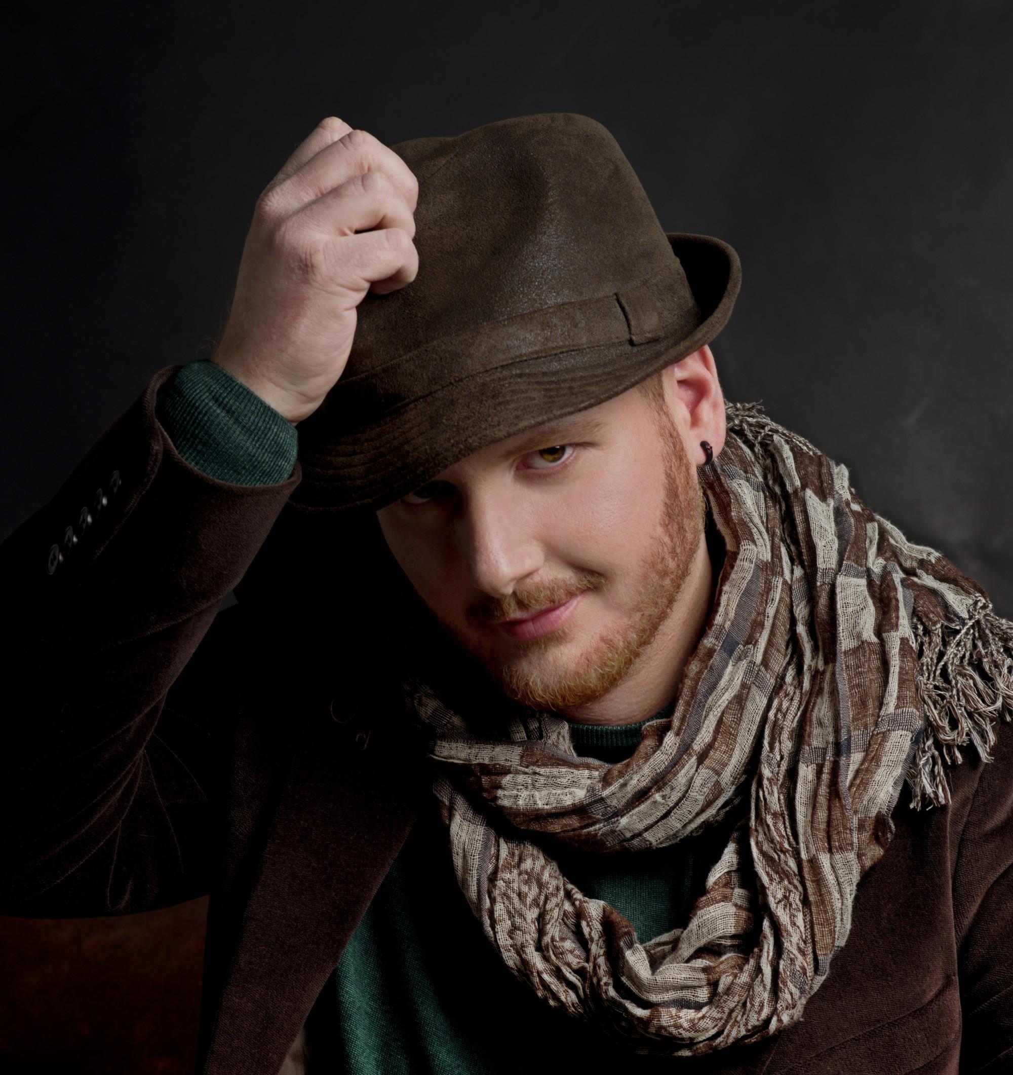 La biografia del giovane talento Francesco Spatola