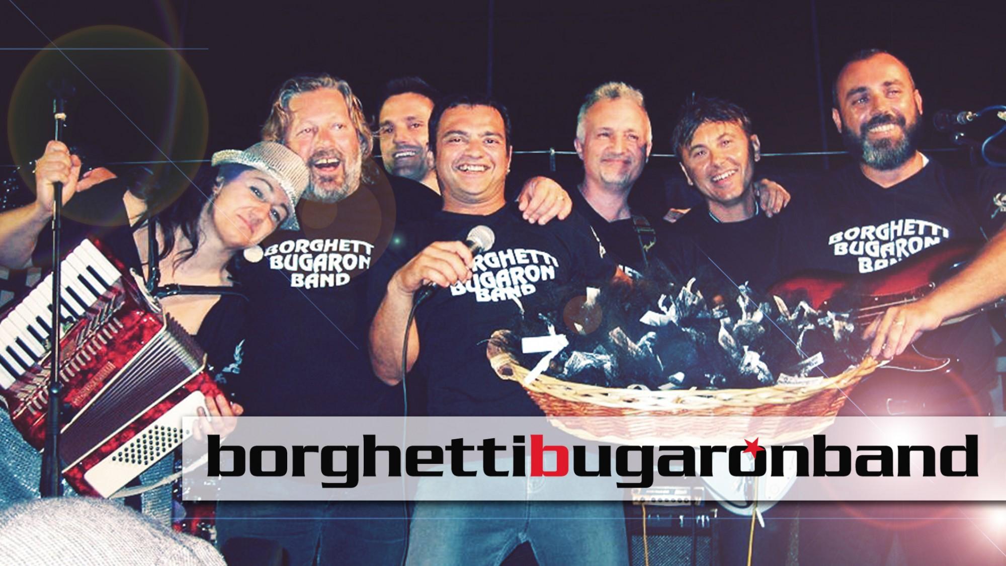 Documentario-Borghetti-Bugaron-Band