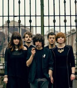 L'Officina della Camomilla Band