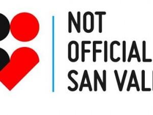 Not Official San Valentino: l'edizione 2015!