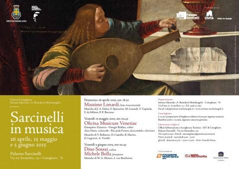 Sorcinelli in Musica 2015