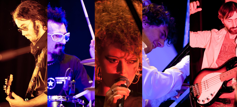 Biografia New Classics Band