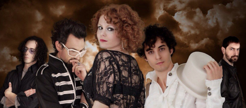 Senza Luna - New Classic Band