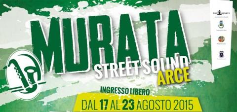 Murata Street Sound Festival 2015
