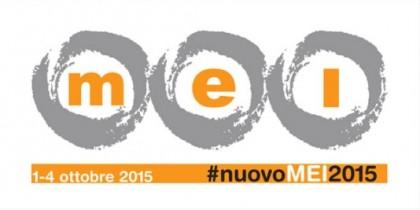 Nuovo MEI 2015