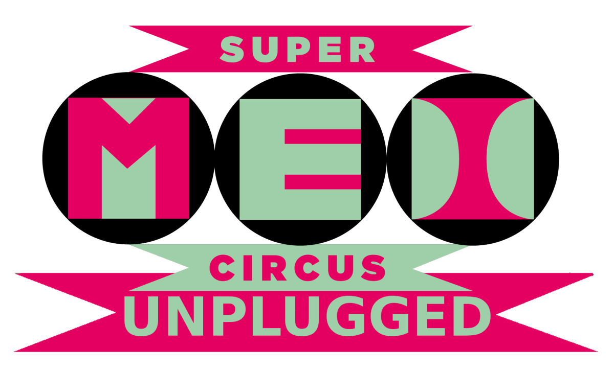 Super MEI Circus Unplugged 2015
