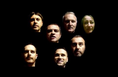 Borghetti Bugaron Band - Bohemian Rapsody COVER