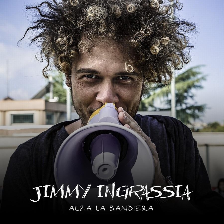 """Alza la bandiera"" - Jimmy Ingrassia"