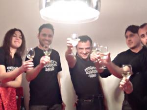 """""""N'altra volta Natel"""": la Borghetti Bugaron Band riflette sul Natale 2016"""