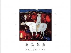 """Frida Neri torna con un nuovo album: """"Alma"""""""