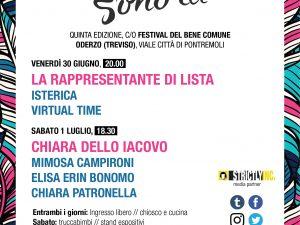 """Veneto: torna il Festival """"inDipendenza Sonora"""""""