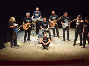 """""""Mechina del temp"""": il video della nuova canzone della Borghetti Bugaron Band"""