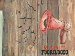 """""""Chi l'avrebbe detto mai!"""" è l'album d'esordio di Radio Fuori Luogo"""