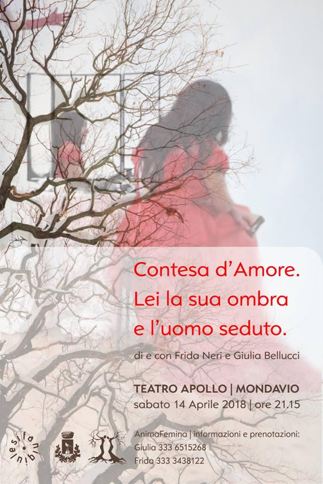 """""""Contesa d'Amore"""" - Frida Neri e Giulia Bellucci"""