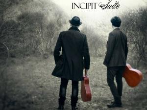 Incipit Suite