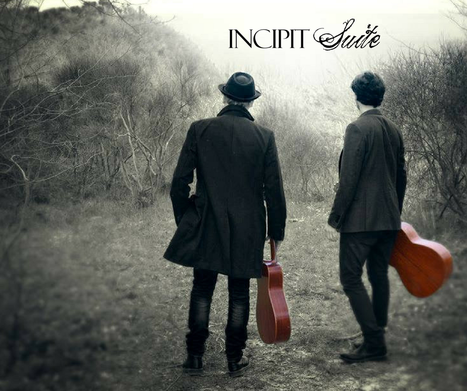Incipit Suite - Pesaro